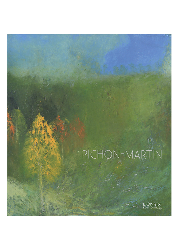 catalogue Jean-Paul Pichon-martin